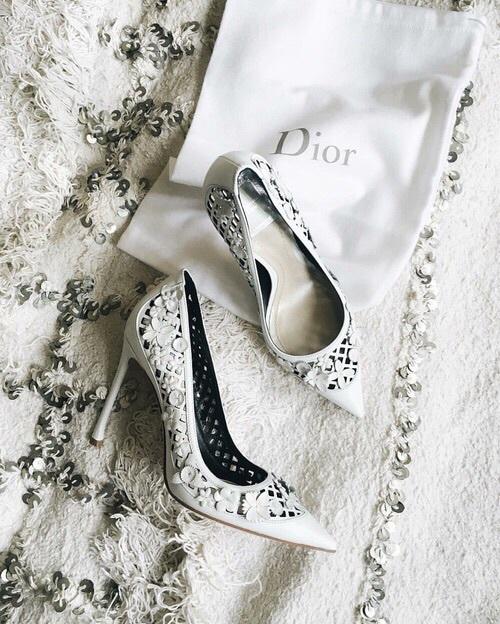Dior cute