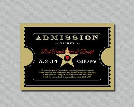 admision ivitacion