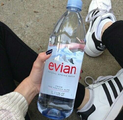 agua y agua