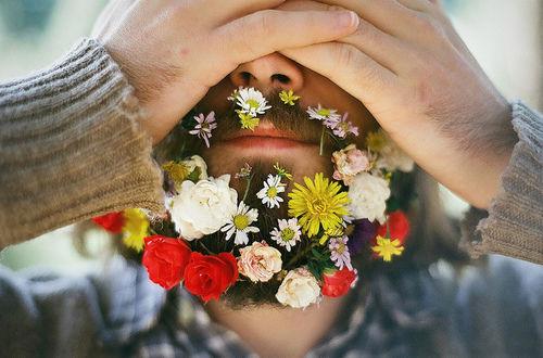 barba flores