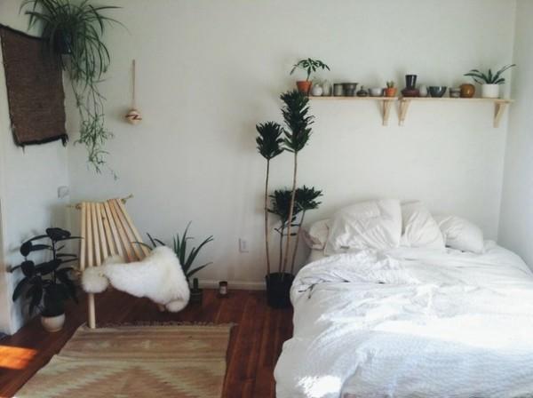 Ideas para decorar tu cuarto estilo boho for Ideas decorativas hogar