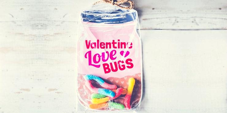 13 rom nticas ideas para regalar dulces este san valent n - Creatividad para regalar ...