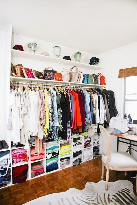 closet orden