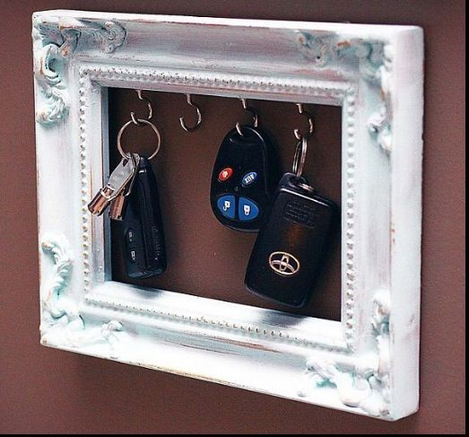 cuadro llaves