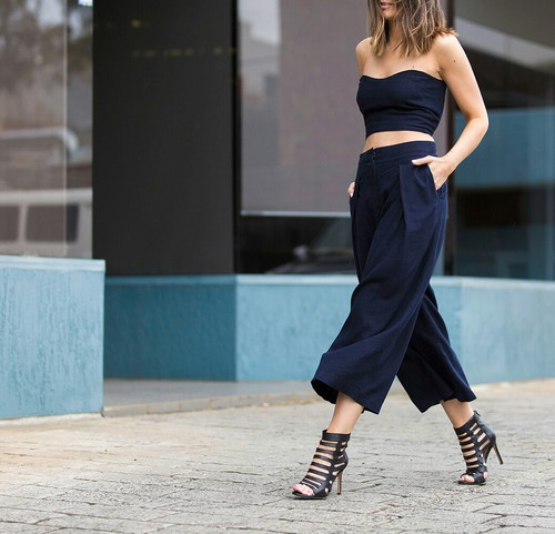 culottes formal