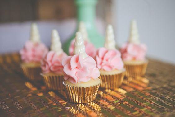 cupcake unicrnio