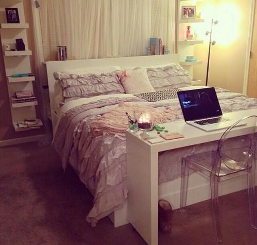 desk cama
