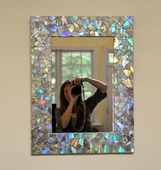 espejo frame
