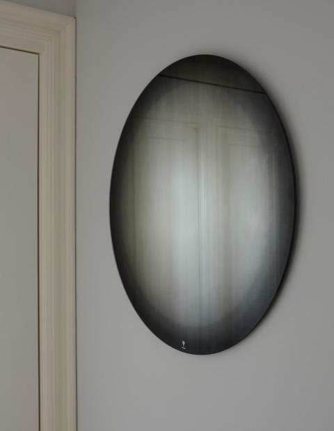 fading mirror