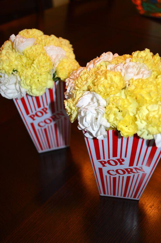 flores popcorn