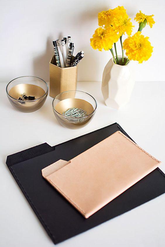 folder negro