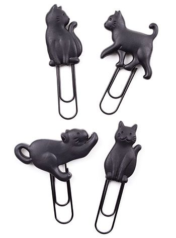 gatos clips