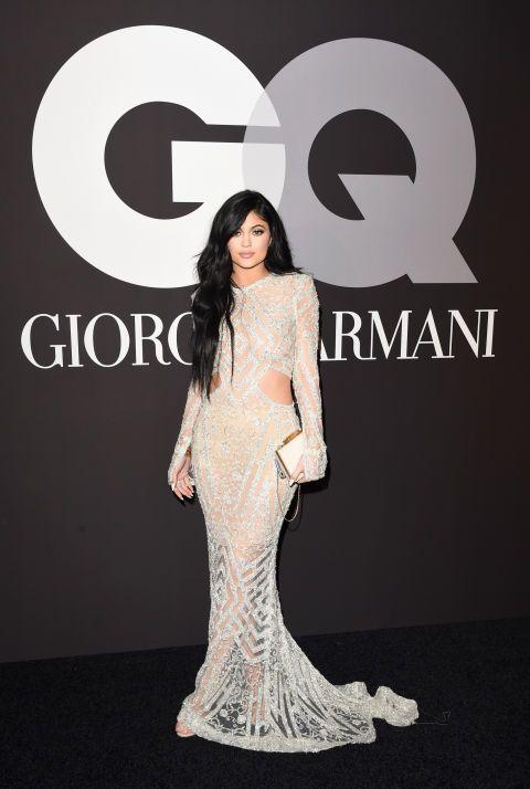 giorgio dress
