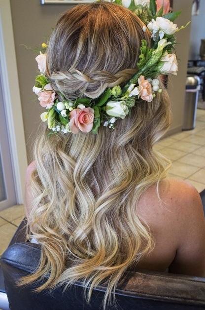 hair wed