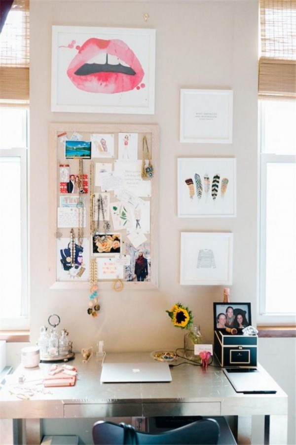 ideas para tu escritorio