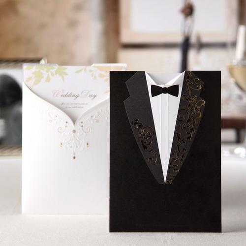 invitacion boda - Invitaciones De Boda Elegantes