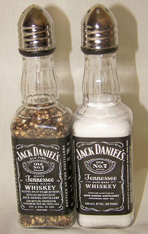 jack daniels botellitas