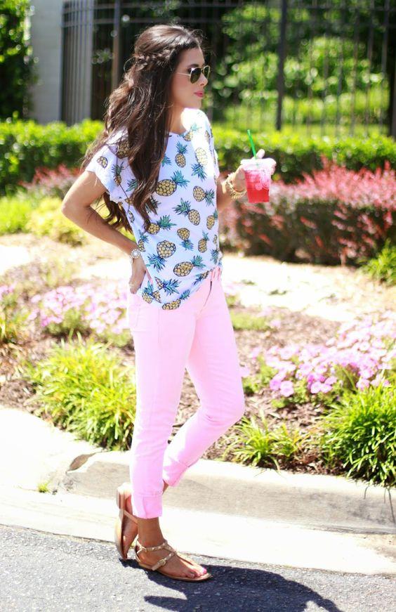 jeans-rosas