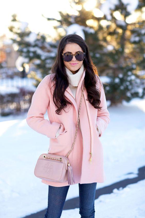 labios rosas invierno