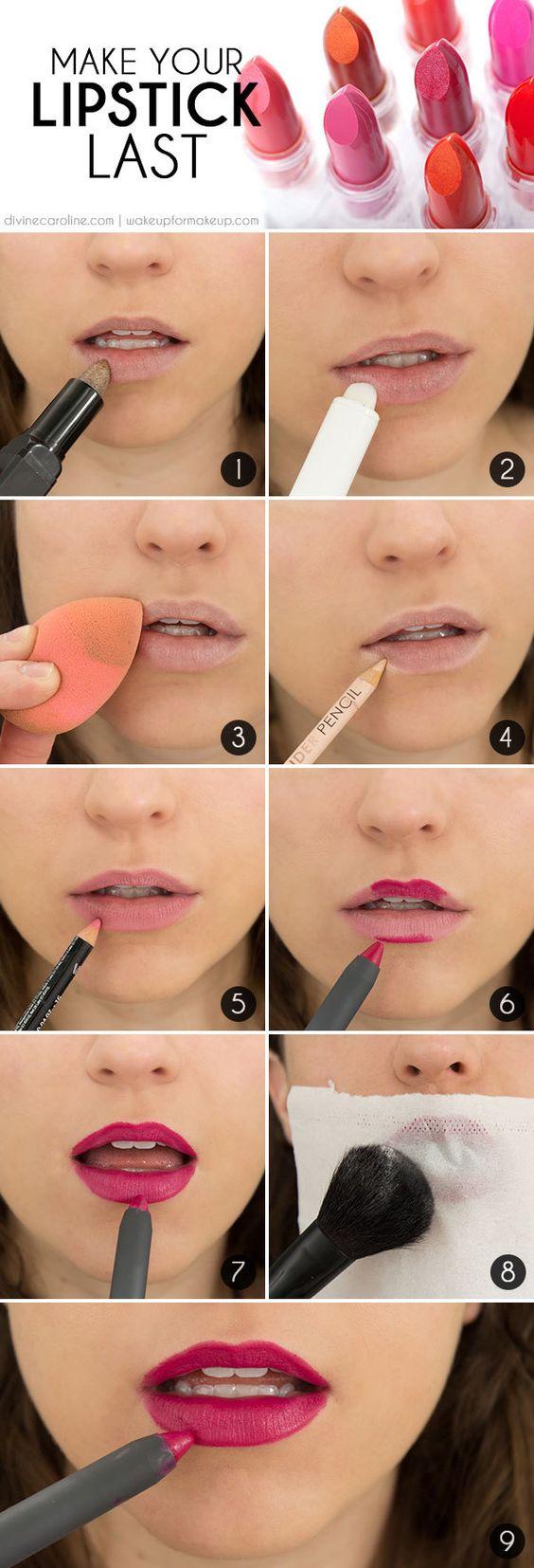 labios tutorial