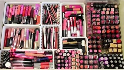 maquillaje coleccion