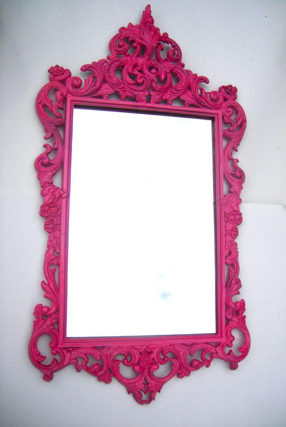 mirror nice