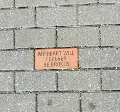 my heart will