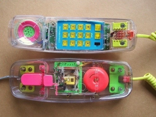 nuestro iphone