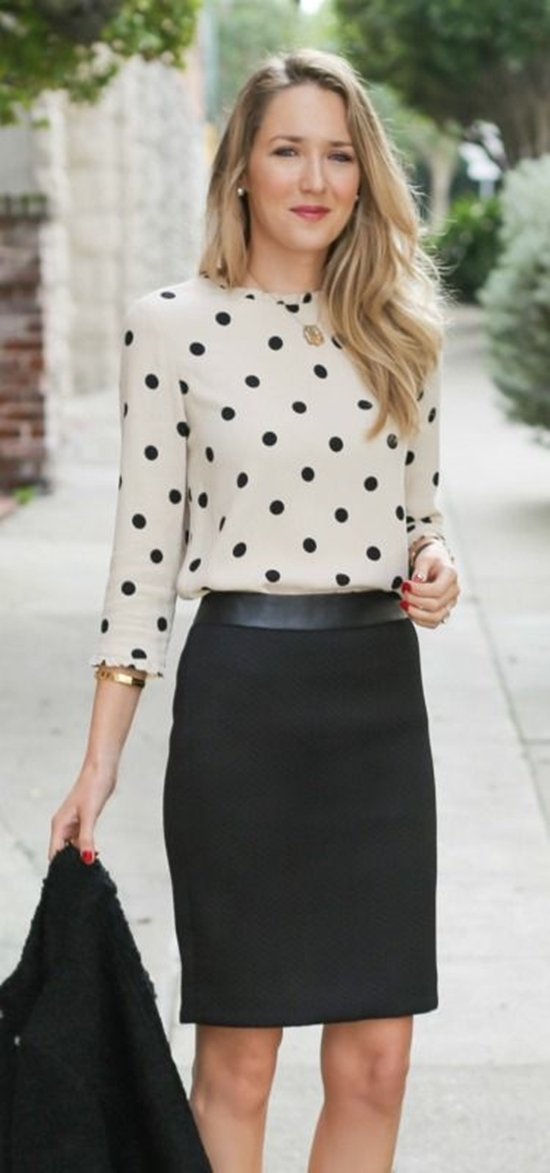 Top 20 pencil skirts street