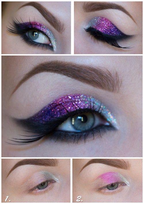 ojos galaxia