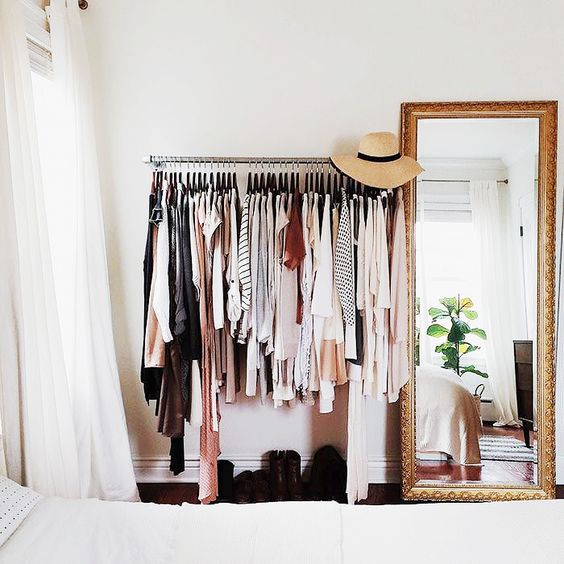 open-closet