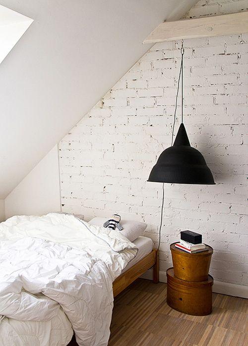 paredes blanco