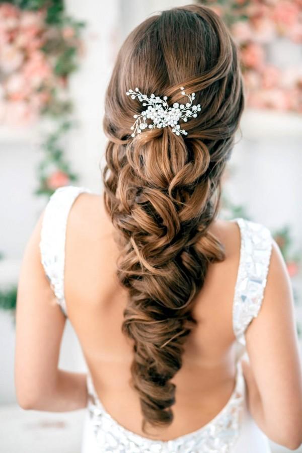 peinado novia perfecto