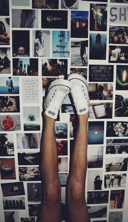 piernas foto