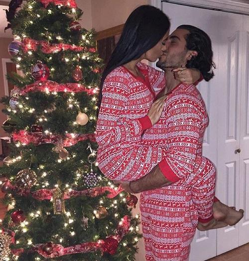 pijama goals
