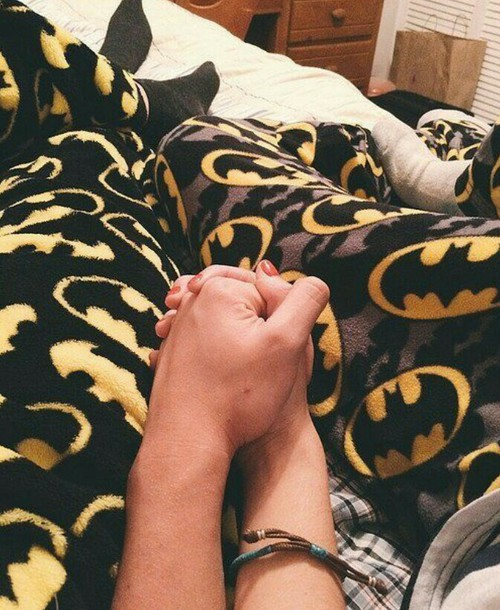 pijama -goals