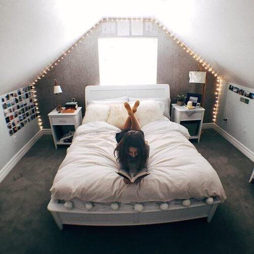 Makeup Bedroom Goals