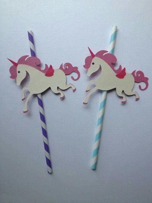 Ideas De Decoración Para Agregarle Unicornios A Tu Fiesta