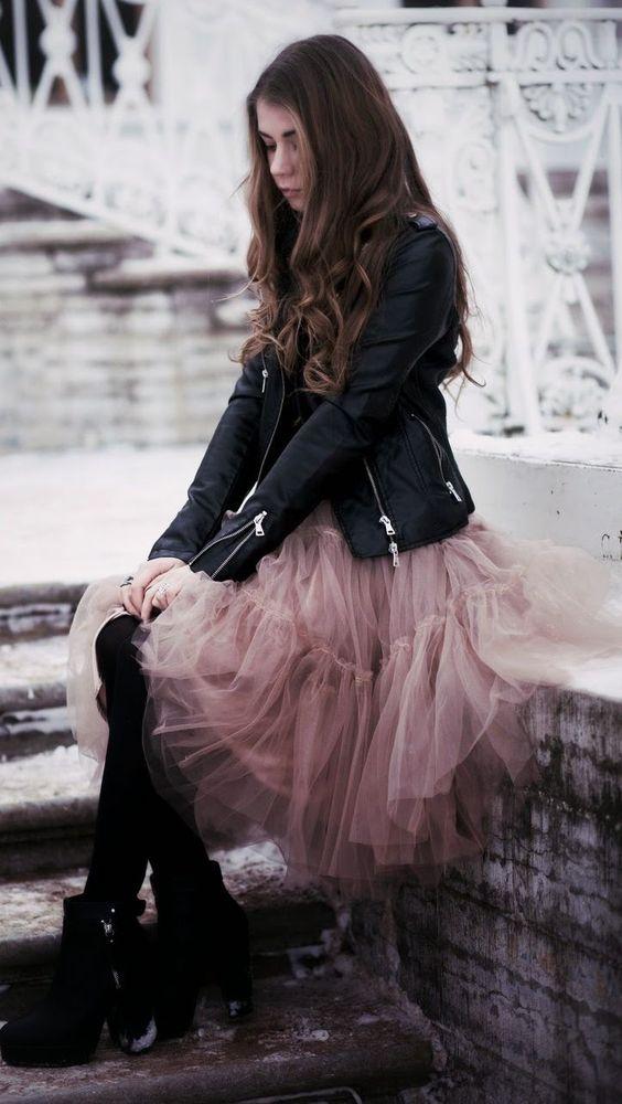 princesa rokera
