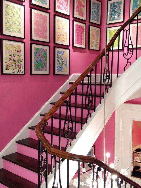 rosa casa