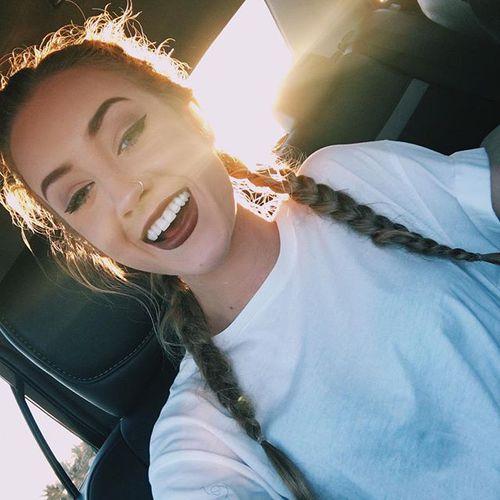 selfie sol