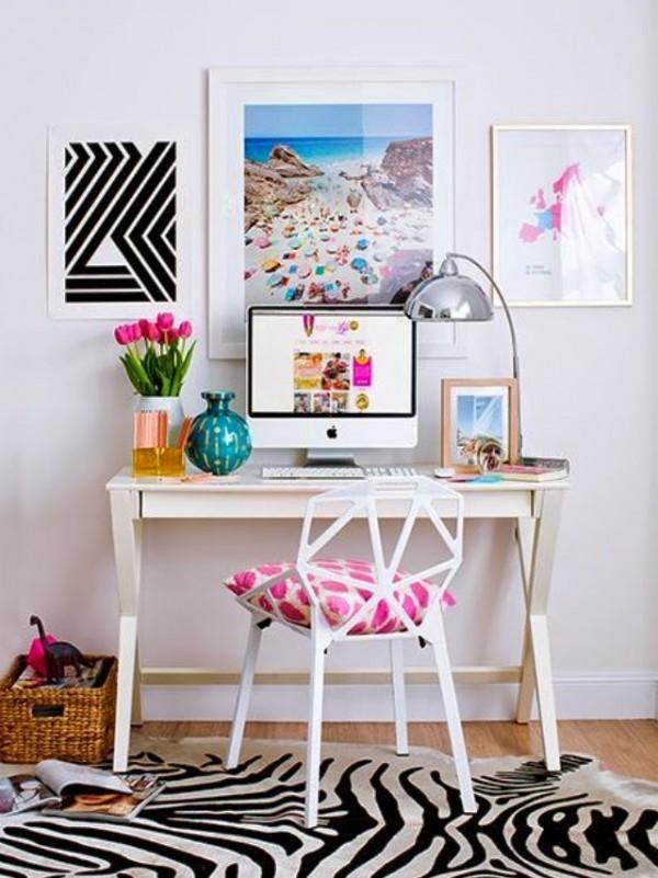 silla escritorio genial