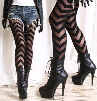 tights nice