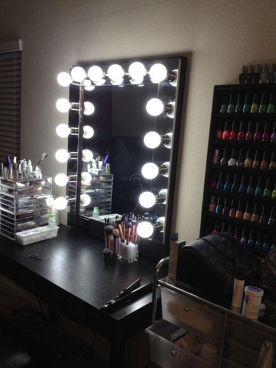 16 Tocadores En Los Que Pasar 237 As Maquillandote Todo El D 237 A