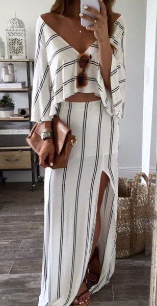 vertical -stripes