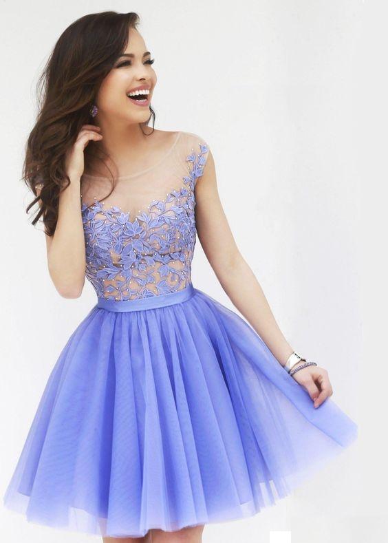 c523392f91 Vestidos para chicas que no quieren lo de siempre en sus XV años