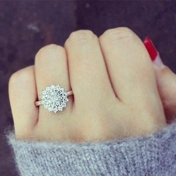 anillo bonito