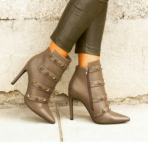 ankle -boots