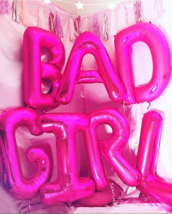 bad girl globo