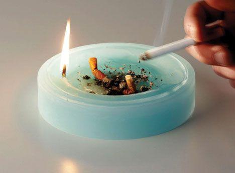 10 ceniceros que son el amor plat nico de cualquier fumador - Ceniceros originales ...